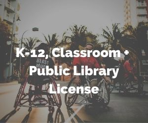 The Rebound Documentary Screening Licenses CLASSROOM K12 Library