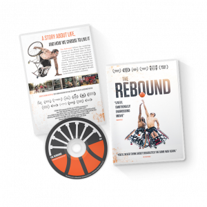 The Rebound Official DVD Disc